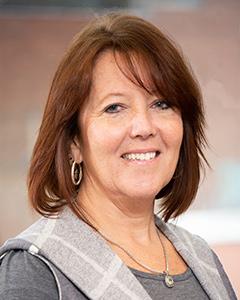 Teri Weiss: Director of Business Marketing