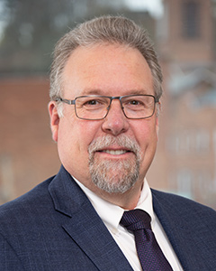 Warren Hart: Deputy County Administrator
