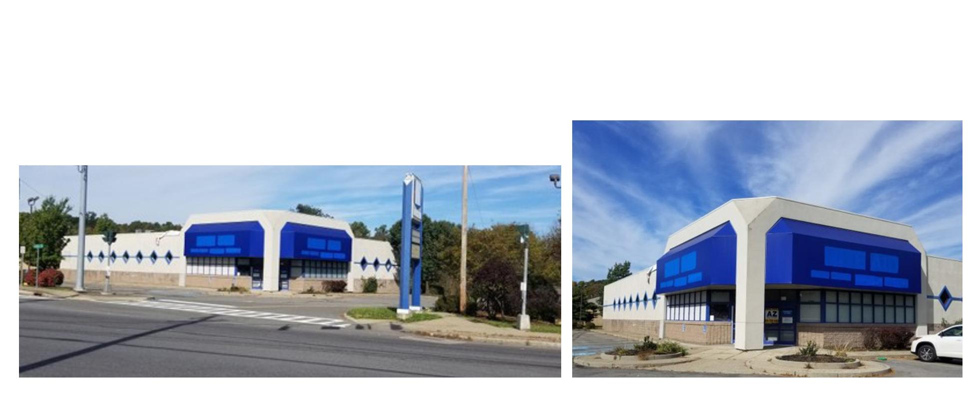 Rite Aid Building Sub-lease in Catskill