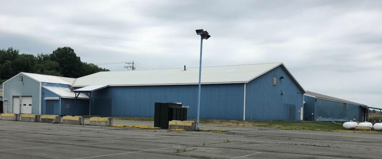 3 Industrial Buildings in Coxsackie